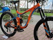 Giant REIGN 27.5 1.5 LTD complete enduro bike